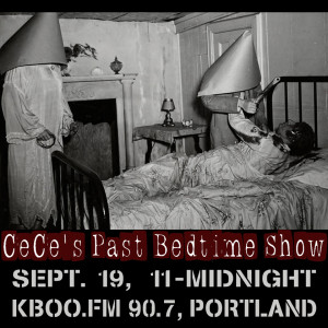 CeCe's Past Bedtime Show