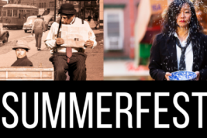 CoHo Summerfest