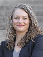 Professor Madalyn Wasilczuk, LSU Law School
