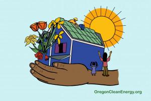 Oregon 100% Clean Energh_artist_credit_Erica_Alexia_Ledesma