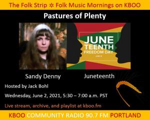 Pastures of Plenty 060221
