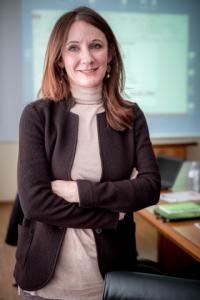 Dr. Sabrina Molinaro, Director of ESPAD