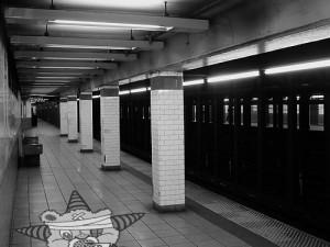Self Help Radio Subways Show
