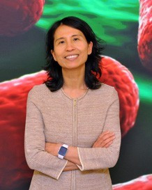 Theresa Tam, MD, Canada's Chief Public Health Officer