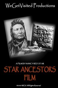 Nancy Red Star with Ender Black