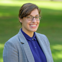 Professor Aila Hoss, University of Tulsa College of Law