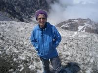 Mt. St. Helens Summit 2009