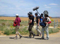 Lydia B. Smith is the director of the award-winning documentary Walking the Camino: Six Ways to Santiago