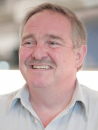 Dr. David Nutt, Imperial College, London