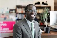 Sean Bland, JD, Senior Associate, O'Neill Institute